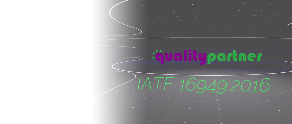 Experts in Global Management Systems - IATF:16949